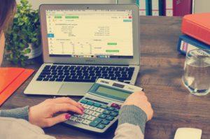 Бухгалтерське послуги. бухгалтерська звітність