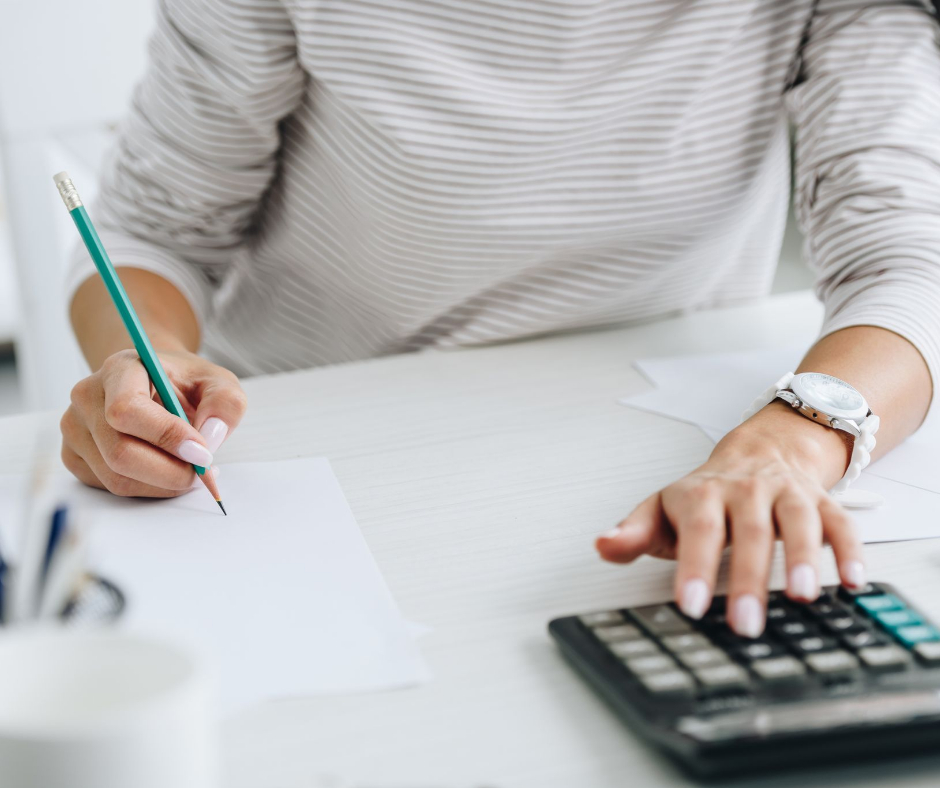 Таблиця даних платника податків: як заповнити.