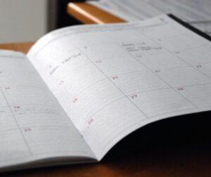 Травень: календар звітності і сплати податків